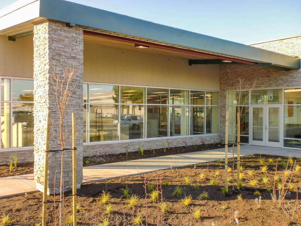 Medical Laboratory Construction in Northern California. Built by GP Development Corp - Medical Laboratory Construction Specialists.