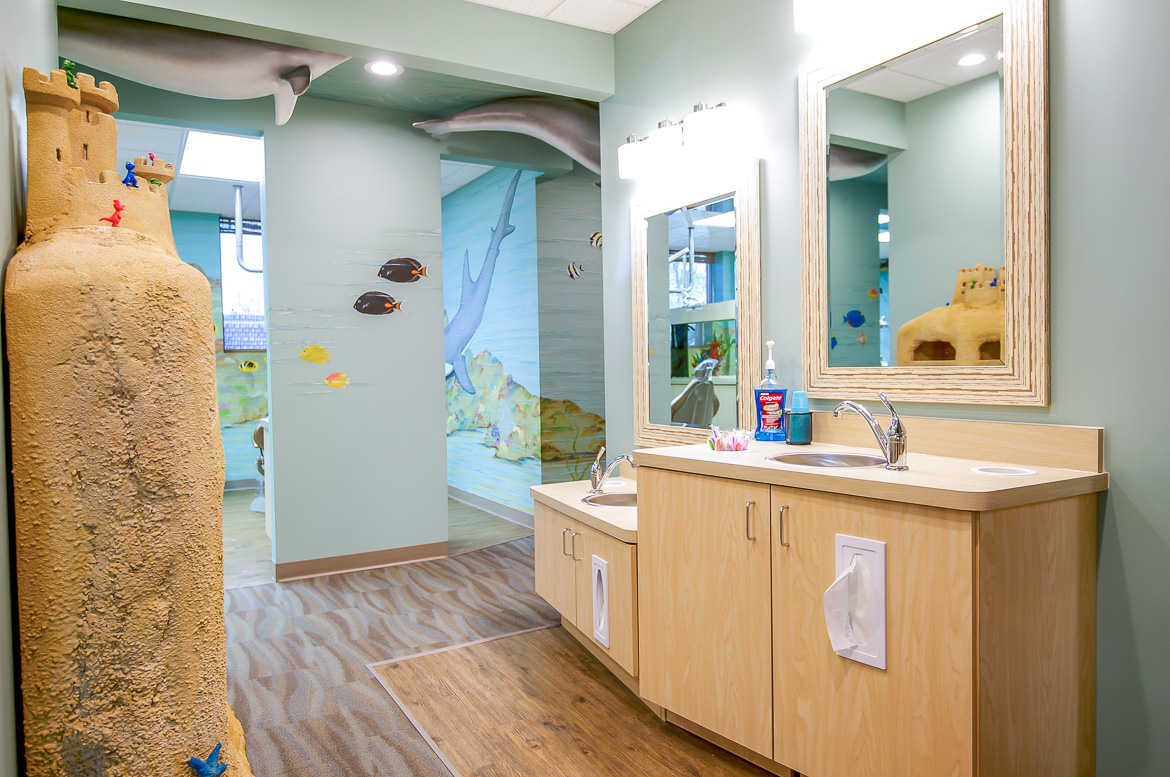 GP Development | Projects | Surfside Dental