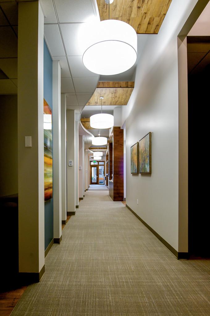 Dentist Office Construction Folsom California. Built by GP Development Corp - Dentist Office Construction Specialists.