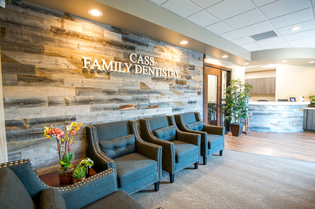 Dental Office Construction in Redding California. Built by GP Development Corp - Dental Office Construction Specialists.